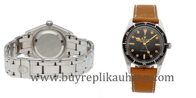 Rolex Uhr Fake